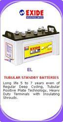 EL Industrial Batteries
