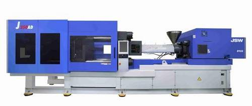 Jsw Injection Molding Machine, Casting, Moulding & Forging Machines