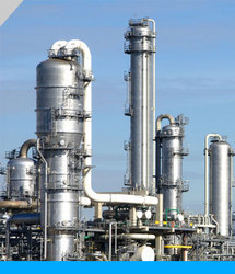 Chemical Industrial Fabrication Works