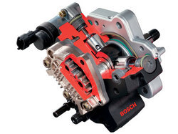 Duramax Bosch Pump Repairing Services