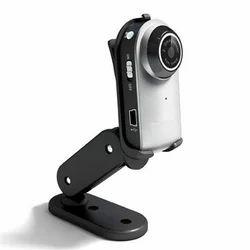 Thumb Size Button Camera