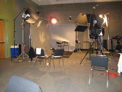Diploma In Camera & Lighting