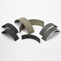 Light-Vehicle Drum Brake Linings
