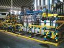 Custom Built Continuous Process Plant