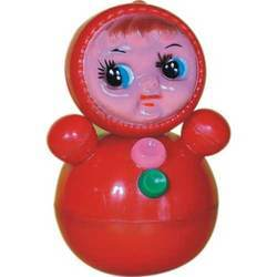 Roly Poly Baby Toy