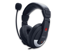 Clarity Headsets Rocky