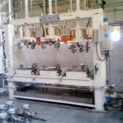 Butterfly Valve Test Rig