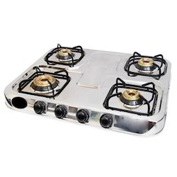 Gas Stove Repair Services