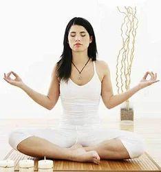 Number Meditation (Sankhya Dhyanam)