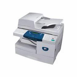 Digital Xerox Machines