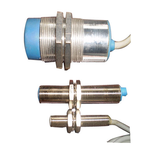 Inductive Proximity Switch - Inductive Switch Manufacturer ... on