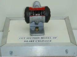 Mild Steel Brake Cylinder