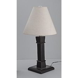 Aristos Table Wooden Lamp