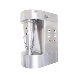 Laboratory Scale Fluid Bed Coater - Bottom Spray