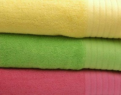 3 Ply Pile Sheets Towel