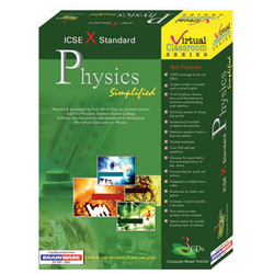 Physics Simplified - View Specifications & Details by Brainware