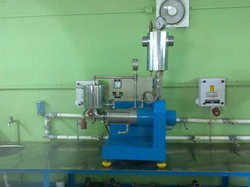 Lab Model Bead Mill