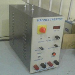 Magnetic Calibration