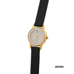 Ladies Gems Wrist Watch