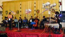 Dhivyaraja Shruthi Light Music Orchestra