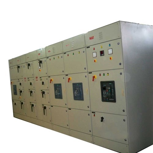 Power Control Center Manufacturer From Hyderabad