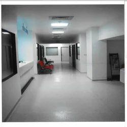 Spica Homogeneous Flooring