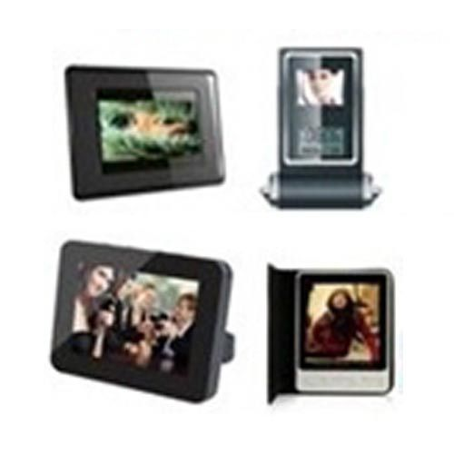 Digital Photo Frames - View Specifications & Details of Digital ...