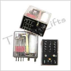Elevator One Relay (67 Ds 4 C3 For HNC PCB Card)