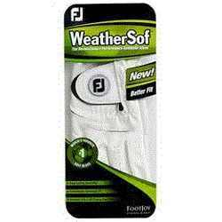 Foot-Joy Wearther-Sof Gloves