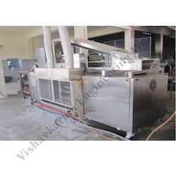 Fully Automatic Tortilla Making Machine