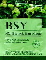 BSY Noni Black Hair Magic Herbal Shampoo
