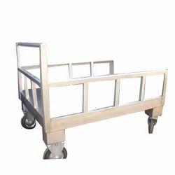 Flat Form Trolley
