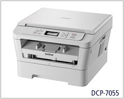 Brother DCP-7055 Laser Printers