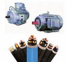 Cables & Motors