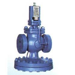 Forbes Marshal Pressure Reducing Valve
