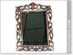 Aluminium Mirror Frames