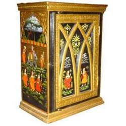 Wooden Painted Items