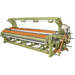 Textile Cimmco Wider Width Power Loom Machine