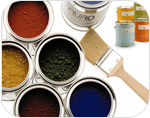 Exterior Paints And Varnishes
