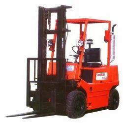 FD 25 Diesel Forklift