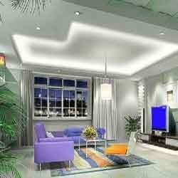 Interior Design Turnkey Projects