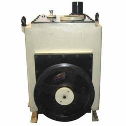 3500 LPM Double Stage Belt Drive Vacuum Pump