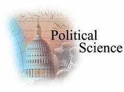 Political Science Books