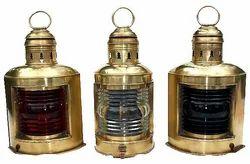 Marine Navigation Light Antique