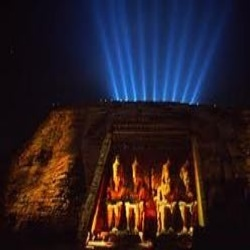 Sound and Light Shows