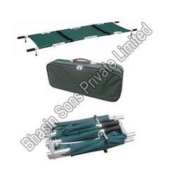 Folding Stretcher Four Fold