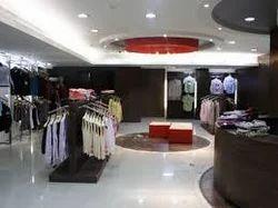 Showrrom Interior Designing Service