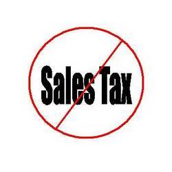 Sales Tax (M.VAT & CST)