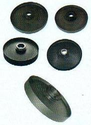 ABS Pulleys (Or) Tin Roll Pulleys