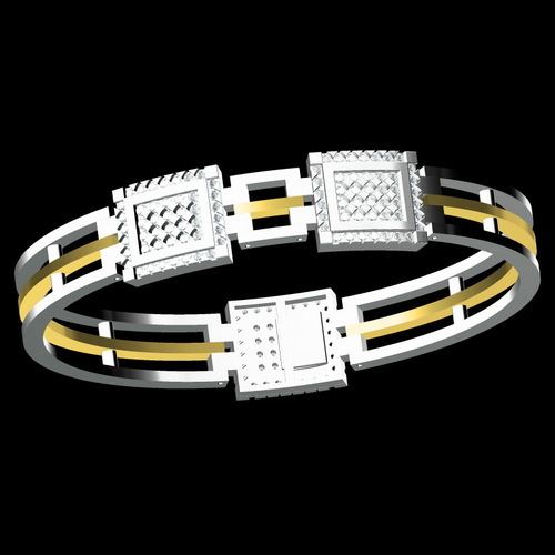 Diamond Bracelet Dazzle Jewells